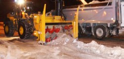 View our Snow Removal page